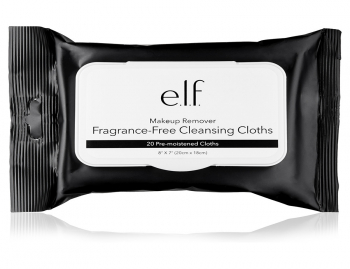e.l.f Fragrance Free Cleansing Cloths