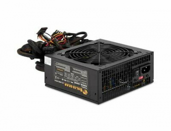 Solid Gear SDGR-650E 650W ATX Power Supply