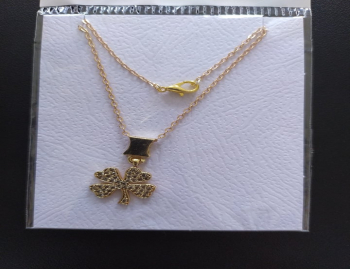 gold plated chain11