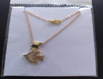 gold plated chain8